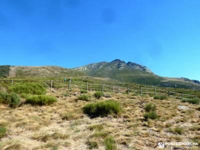 Torozo-Sierra de Gredos-Cinco Villas; rutas fin de semana largo viajes senderismo verano